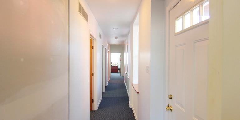 Hall long
